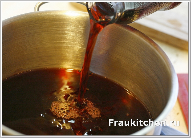 Гранатовый сок лучше брать не восстановленнный, а из концентрата