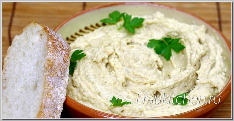 Хумус рецепт приготовления в домашних условиях 118